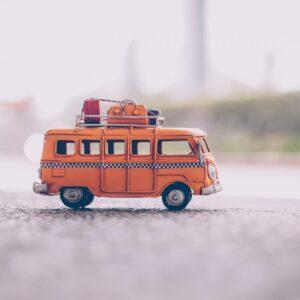 Transport do pracy za granicę | PrismaWorx